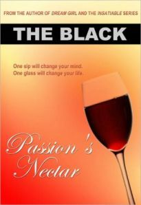 Passions Nectar cover