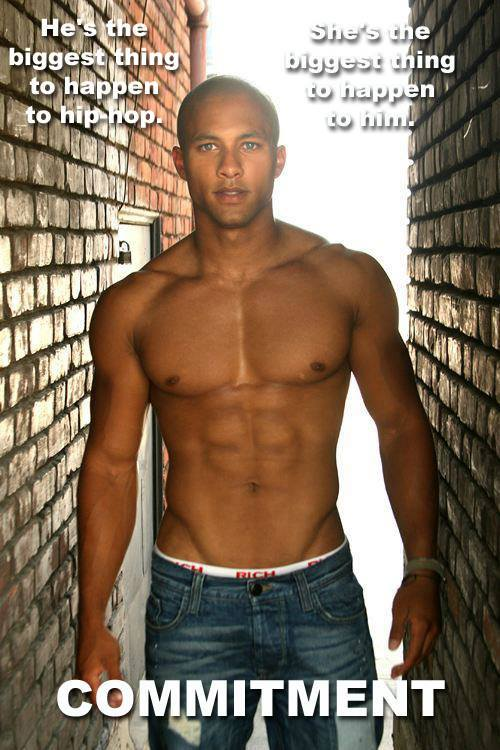 Get to know shawn nia forrester - Homme le plus beau du monde ...