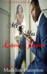 Mr.&amp_Mrs.Love Jones Cover