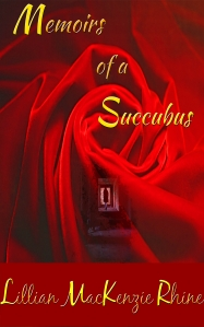 Memoirs of a Succubus cover