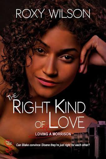 Right Kind of Love cover