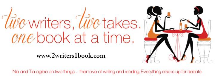 2 writers banner