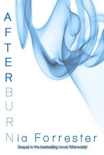 Afterburn cover