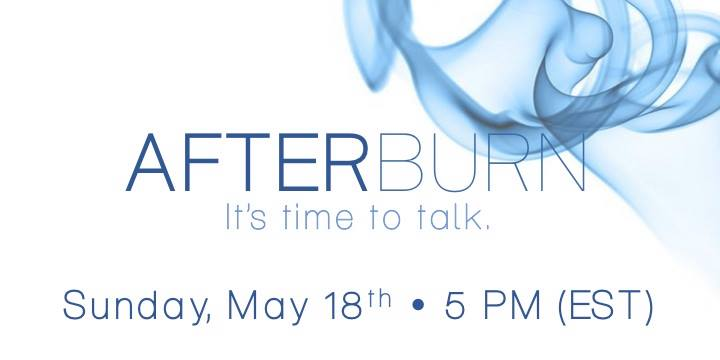 Afterburn Event