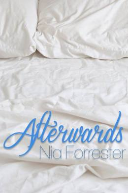 Afterwards new cover