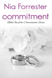 Commitment New Cover