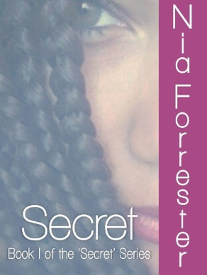 Secret New Cover
