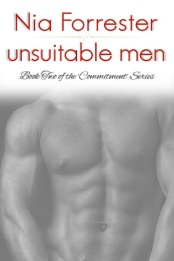 Unsuitable Men New Cover