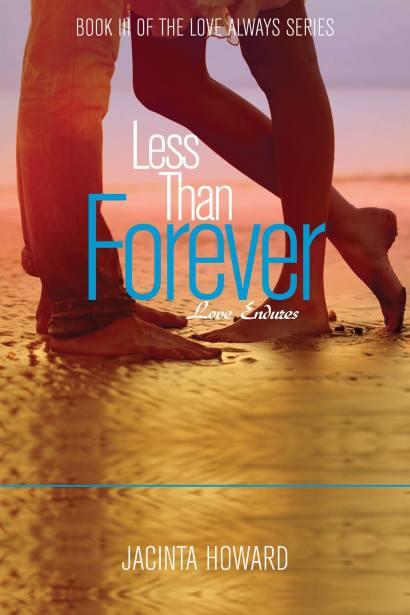 Less Than Forever