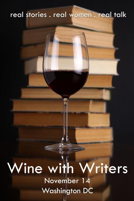 Wine w Writers