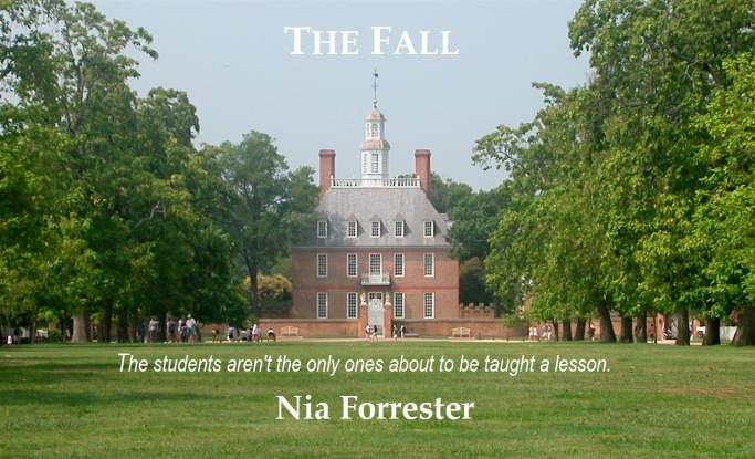 The Fall Promo