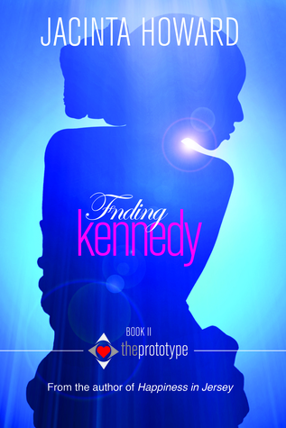 Finding Kennedy Cover
